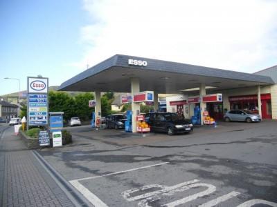 Moran's Garage: Petrol Station, Car Servicing and Repairs