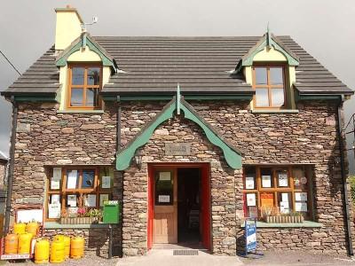 Mount Brandon Hostel, Cloghane