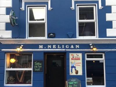 Neligans Bar