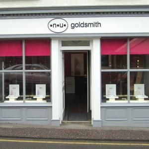 N U Goldsmith