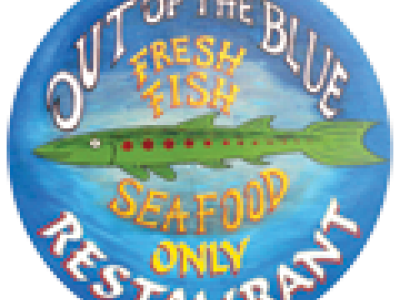 Out of the Blue Seafood Restaurant