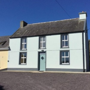 Tigh Ui Chathain Holiday Home, Ventry