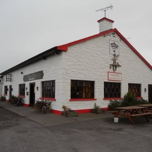 Páidí Ó Sé's Pub