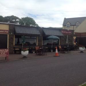 Quinn's Pub : The Ventry Inn