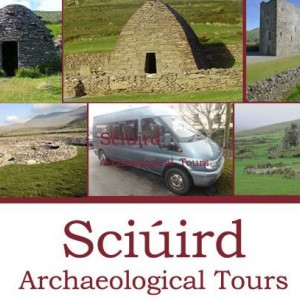 Sciúird Archaeology Tours