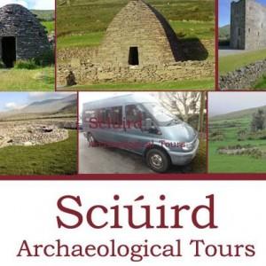 Sciúird Archaeology Tours