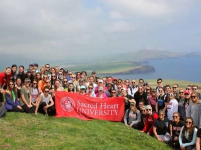 Sacred Heart University in Dingle