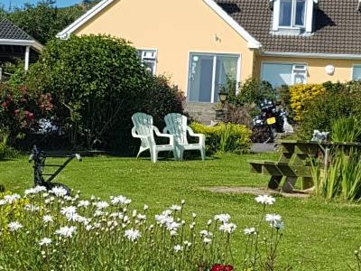 The Plough B&B, Ventry