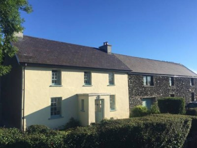 Wild Atlantic House, Cloghane